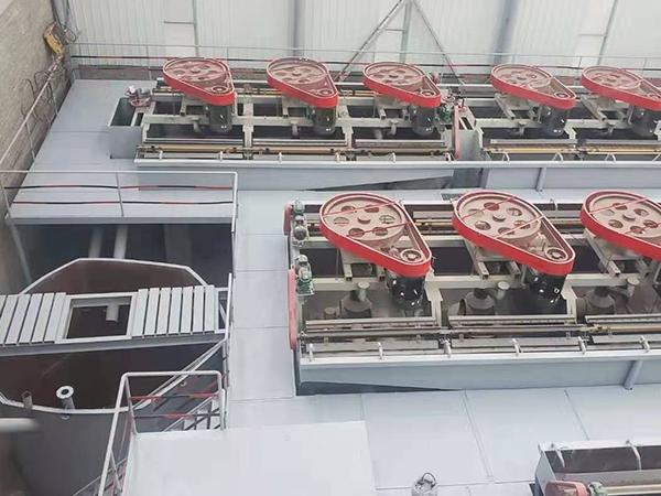 企业剪影之工厂设备